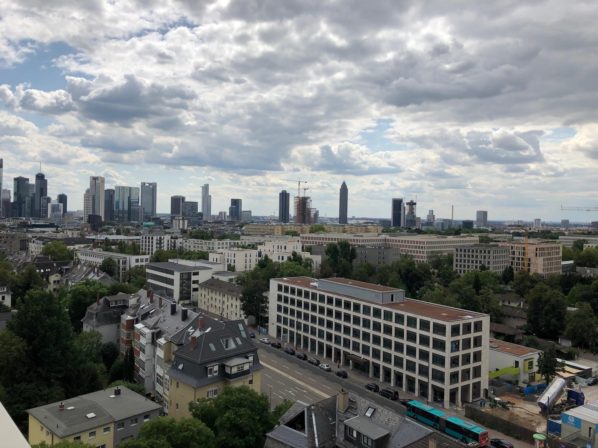 © Stadt Frankfurt am Main, Foto: Katharina Stier